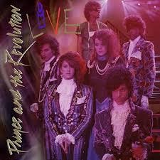<b>Prince</b> and the <b>Revolution</b>: Live by <b>Prince</b> on Amazon Music ...