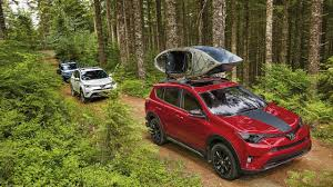 Toyota Crossover & SUV Models, Specs, and Prices | Findlay Toyota