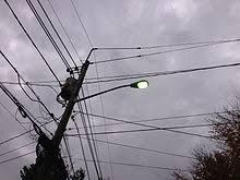 mercury vapor lamp mercury vapor street light
