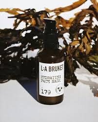<b>L:A BRUKET</b> - <b>179 Hydrating</b> face mask A deeply moisturising ...