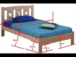Single Bed Dimensions In cm Singapore