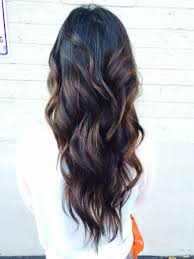 This Is A Dark Beautiful Ombre