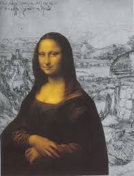 leonardo s mona lisa was painted in 1478 not in 1504 nor in 1514