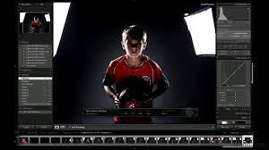 photography gear tutorial three light dramatic portrait lynda com you
