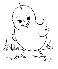 Lovely Animal Coloring Pages For Toddlers Or Coloring Pages Toddlers