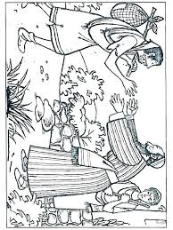 Sermons4kids Colouring Pages Sermons4kids Colouring Pages Parable Of