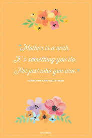 38 Short Mothers Day Quotes And Poems Meaningful Happy