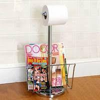 Toilet Paper Holder With Magazine Rack bookofjoe Toilet Paper Holder Magazine Rack 23