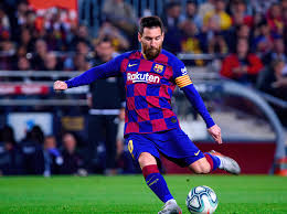 Technically perfect, he brings together unselfishness, pace, composure and goals to make him number one. Lionel Messi Unwilling To Extend Contract With Barcelona After 2021 Report Business Standard News