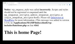 wordpress theme development the best