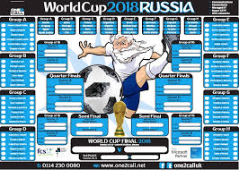 Stickers Wall Charts And 4 4 2 Follow The World Cup The