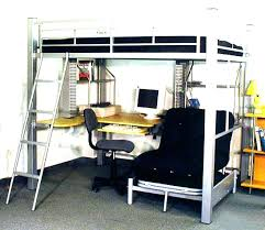 bed over desk twin bed with desk underneath twin loft bed with desk storage tower twin bed over desk