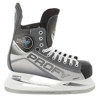 Хоккейные <b>коньки</b> СК (Спортивная коллекция) Profy Next Y ...