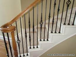 decorative railings. high quality iron balusters for stairs railing stair parts railings and spindles decorative