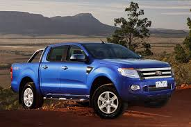 Ford Ranger Double Cab 2012 pictures, Ford Ranger Double Cab 2012 ...