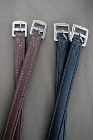 calf lined leathers