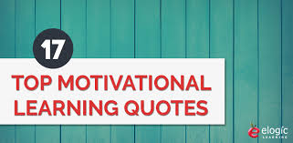 Learning Quotes Cool 48 Top Motivational Learning Quotes