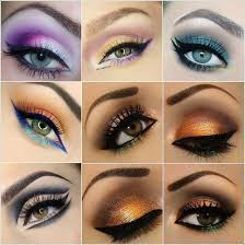 diffe eye makeup looks 10 stunning makeup looks for green eyes
