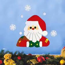 Zu Weihnachten Basteln Mit Vorlagen Von Fischer Fensterbilder