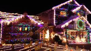 When Was The Great Christmas Light Fight Filmed Camera Drone Filming The Great Christmas Light Fight