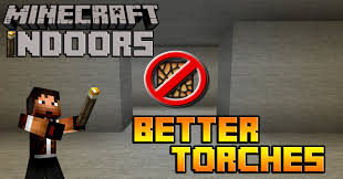aesthetic lighting minecraft indoors torches tutorial. Aesthetic Lighting - Minecraft Indoors (Better Torches Tutorial) YouTube Tutorial