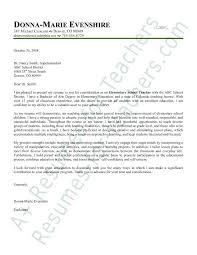 Art Teacher Cover Letters Sample Art Teacher Cover Letter Resume