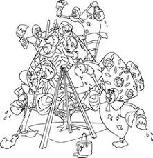 Small Picture Free Alice in wonderland Coloring pages Printable Coloring Pages
