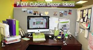 ideas to decorate office cubicle. Office Cubicle Decor Ideas Decorate Walls Best To