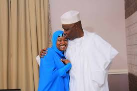 We would like to show you a description here but the site won't allow us. Aisha Yesufu I Told My Husband I Would Satisfy His Sexual Needs On Wedding Night Thecable Lifestyle