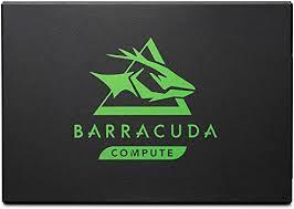 <b>Seagate Barracuda 120</b> SSD 500GB Internal Solid State Drive – 2.5 ...