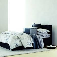 calvin klein home alpine meadow duvet sets the home decorating company