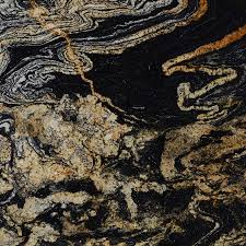 sensa orinoco granite kitchen countertop sample