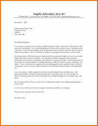 7 Application Letter With Ojt Experience Texas Tech Rehab