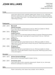 Make A Free Resume Online Stunning Create A Free Resume Online Inspirational How To Make A Resume Free