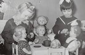 Детская мода в СССР Дипломная работа История костюма Детская мода в СССР Дипломная работа История костюма