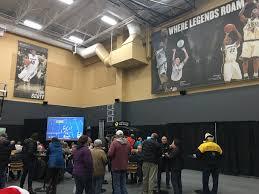 Coors Event Center Colorado Buffaloes Stadium Journey