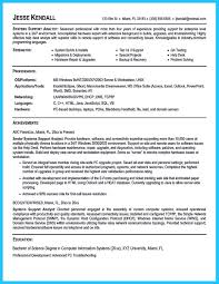 business systems analyst resume best secrets about creating effective business systems analyst resume