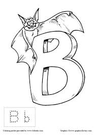 snapshot image of one page from the pre alphabet coloring book with letters to trace