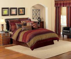 rust colored comforter sets. delighful comforter appealing rust colored bedding 121 coverlet croscill plateau comforter  set with sets t