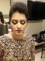 make up artist stylist dimple bathija