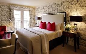 Lovely Stylish Wallpaper For Bedrooms Stylish Room Hd Wallpaper 2127789 Simple Bed  Room Decoration