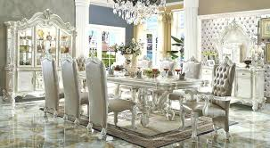 modern victorian dining room dining table and chairs perfect design dining room set peachy mixing antique modern victorian dining room