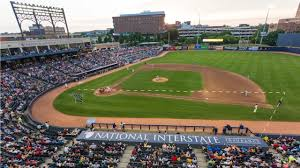 Akron Aeros Seating Chart Canal Park To Receive Extended Fan Safety Netting For 2018
