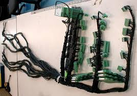 wiring harnesses britech britech can manufacture simple harness