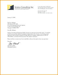 Letterhead Example Professional Letter Format Template New To A Formal Sample