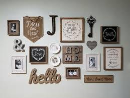 wonderful diy rustic wall decor idea 40