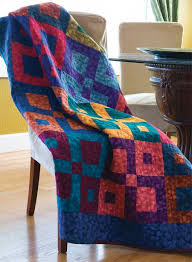 Lap Quilt Patterns Unique 48 Easy Quilt Patterns For The Newbie Quilter