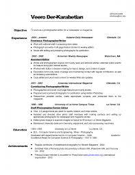 resume news editor resume news reporter resume