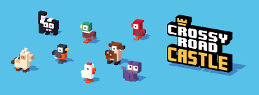 Crossy Road - Crossy Road updated their cover photo.