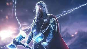 2560x1440 Thor New Hammer 4k 1440P ...